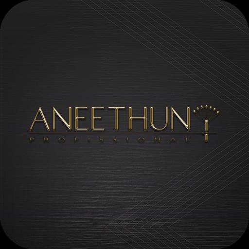 Aneethun Finalizador Ondas E Cachos System 250g