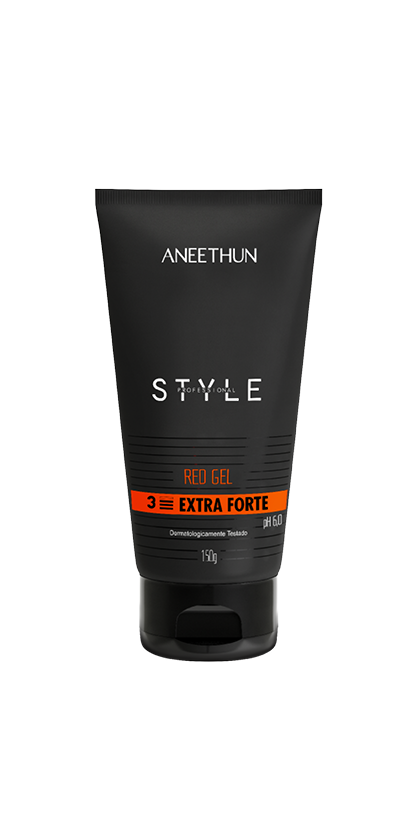 Aneethun Red Gel Extra forte 150g