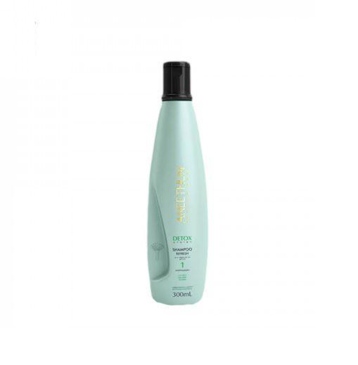 Aneethun Shampoo Refresh Detox System 300ml