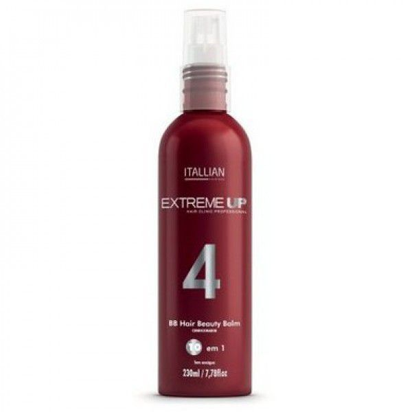 BB Hair Beauty Balm 4 Extreme Up Itallian Color 230ml
