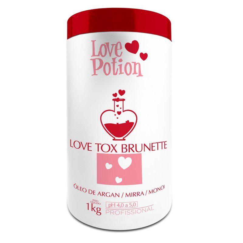 Botox Love Tox Brunette Love Potion 1kg