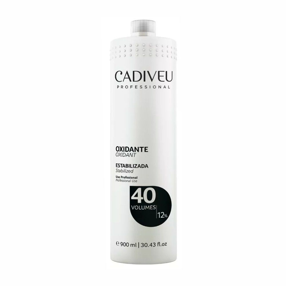 Cadiveu Oxidante 40 vol. 900ml