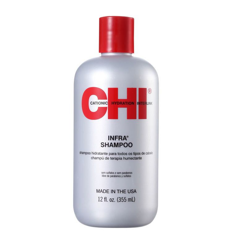 Shampoo CHI Infra Collection 355ml