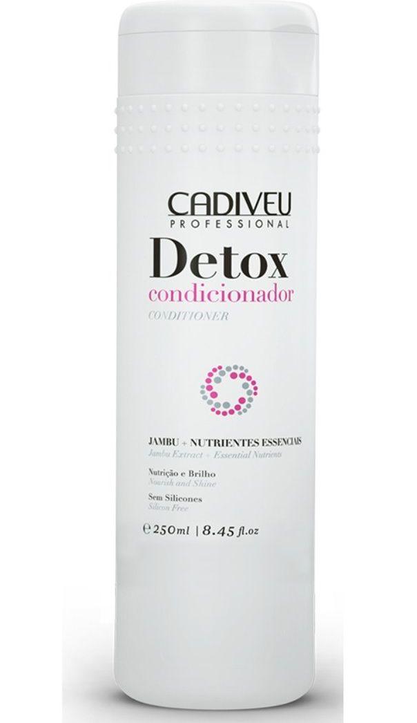 Condicionador Cadiveu Detox 250ml
