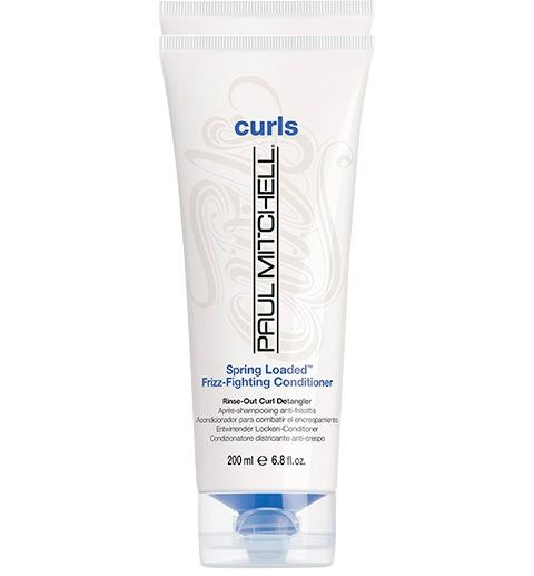 Condicionador Curls Spring Loaded Frizz Paul Mitchell 200ml