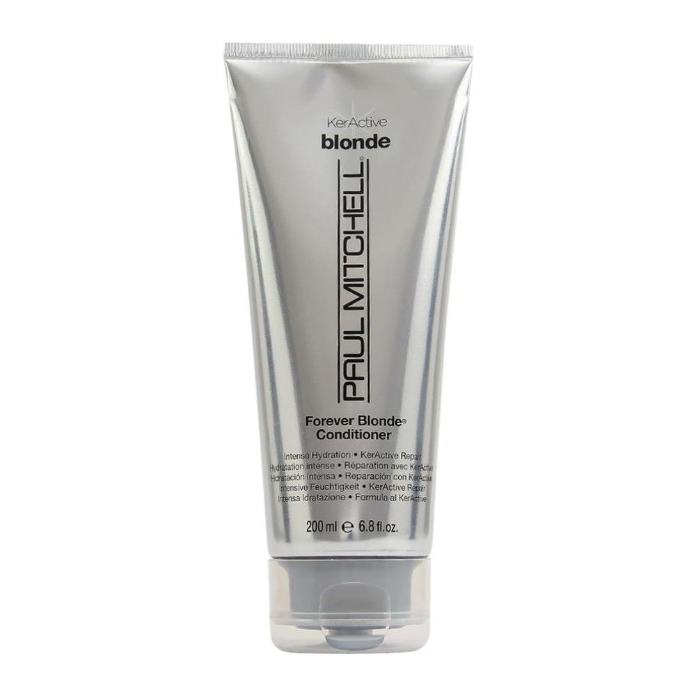 Condicionador Forever Blonde Paul Mitchell 200ml