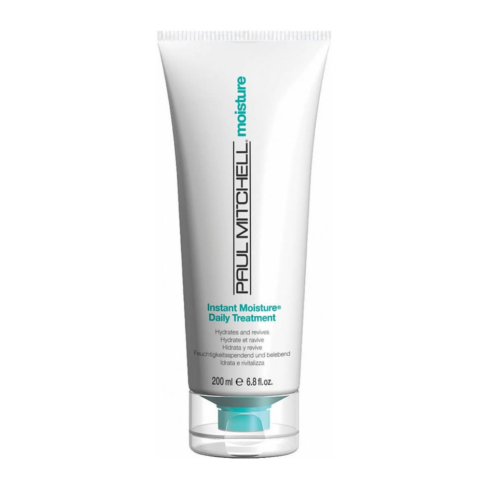 Condicionador Instant Moisture Daily Paul Mitchell 200ml