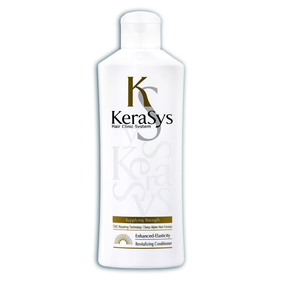 Condicionador Revitalizing KeraSys 180 ml