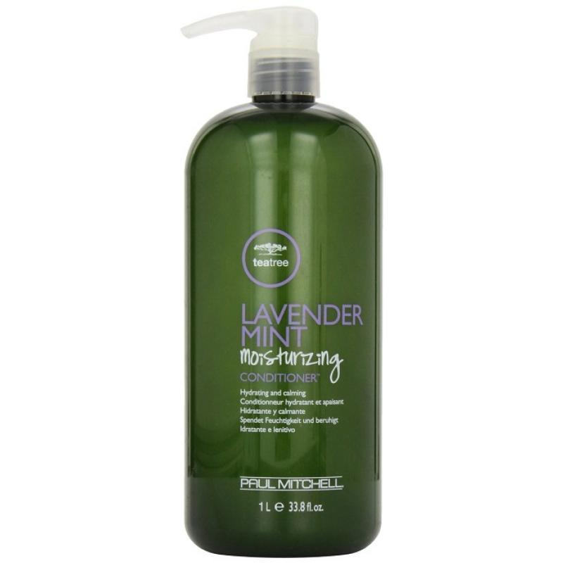 Condicionador Tea Tree Lavender Mint Paul Mitchell 1000ml