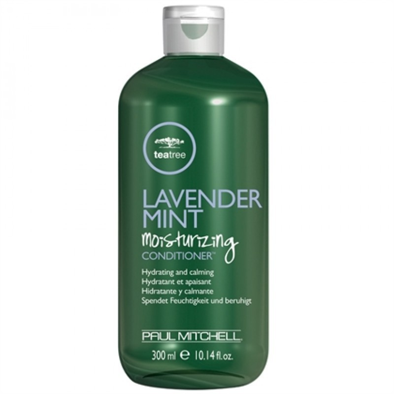Condicionador Tea Tree Lavender Mint Paul Mitchell 300ml