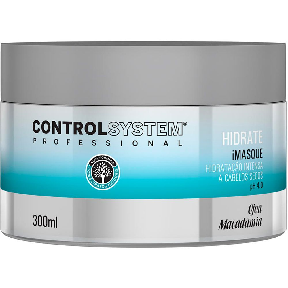 Control System Hidrate iMáscara 300ml