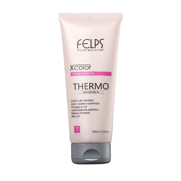 Creme de Pentear Felps Thermo Xcolor 200g