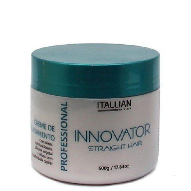 Creme de Relaxamento Inovvator Itallian Color 500g