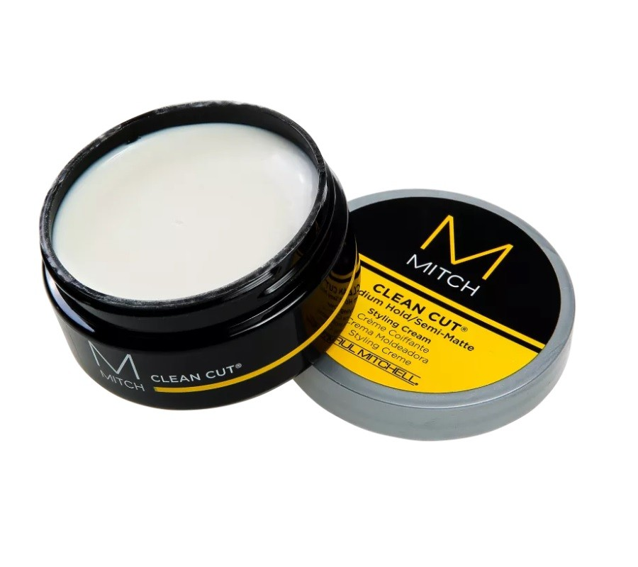 Creme Fixador Mitch Clean Cut Paul Mitchell 85g
