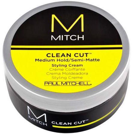 Creme Fixador Mitch Clean Cut Paul Mitchell 85g