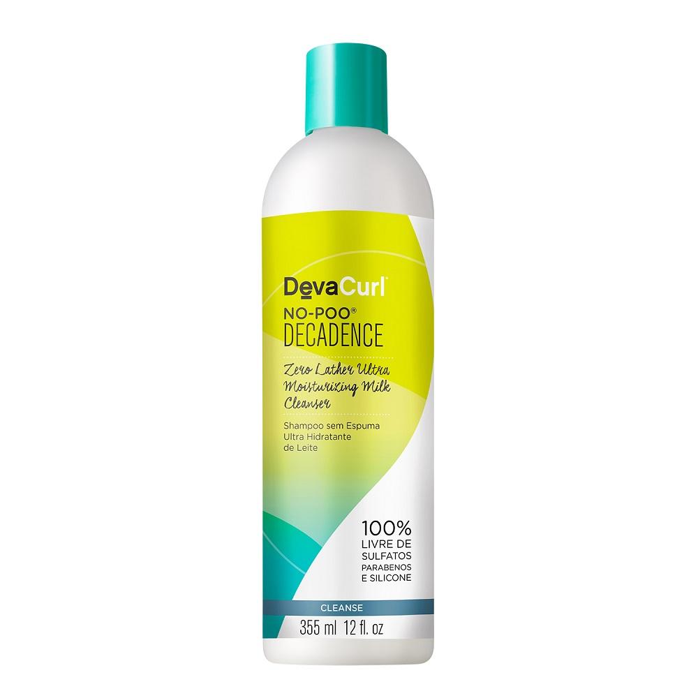 Deva Curl Kit Decadence 2x355ml E Heaven In Hair 250g