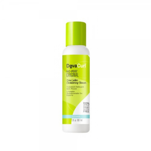 Deva Curl Low Poo Original 120ml