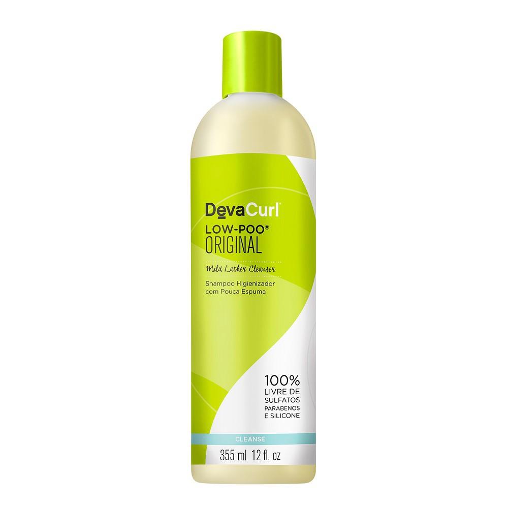 Deva Curl Low Poo Original 355ml