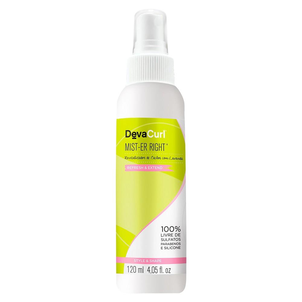Deva Curl Mist-Er Right Leave-in 120ml