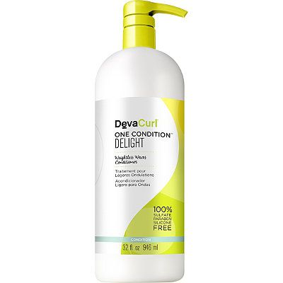 Deva Curl One Condition Delight Condicionador 1000ml