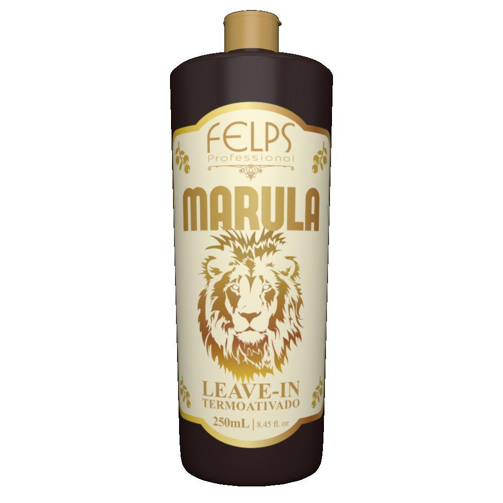 Felps Marula Leave-in 250ml
