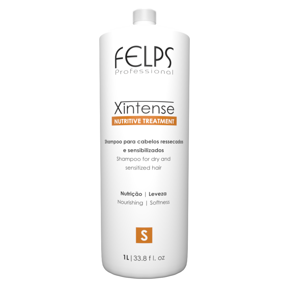 Shampoo Felps Nutritive X-Intense 1000ml
