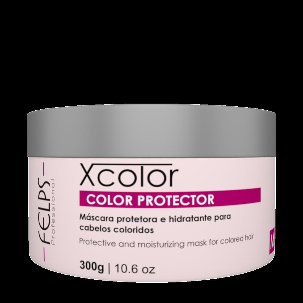 Máscara Felps X-Color Protector 300g