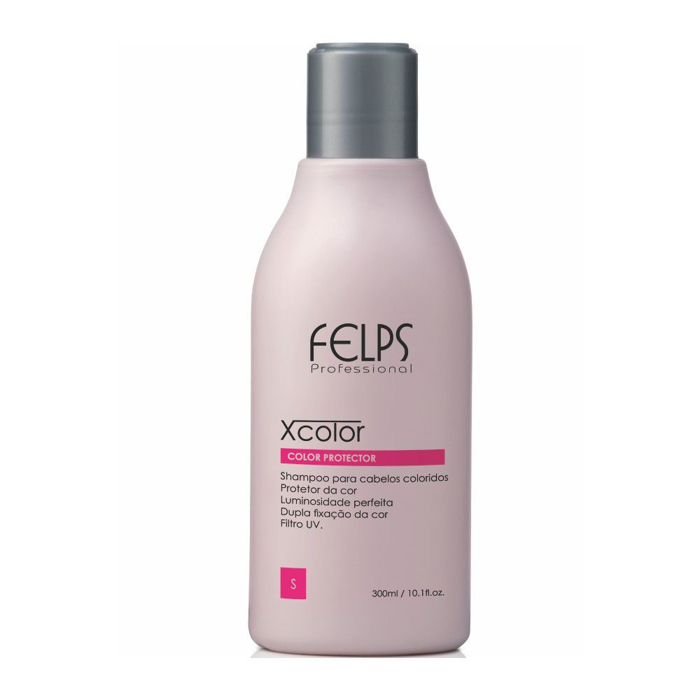 FELPS XCOLOR SHAMPOO250ml