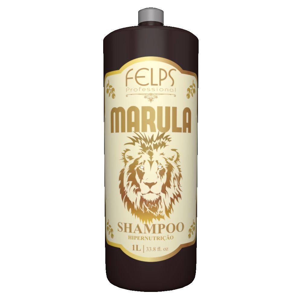 FELPS XMIX MARULA SHAMPOO 1LT