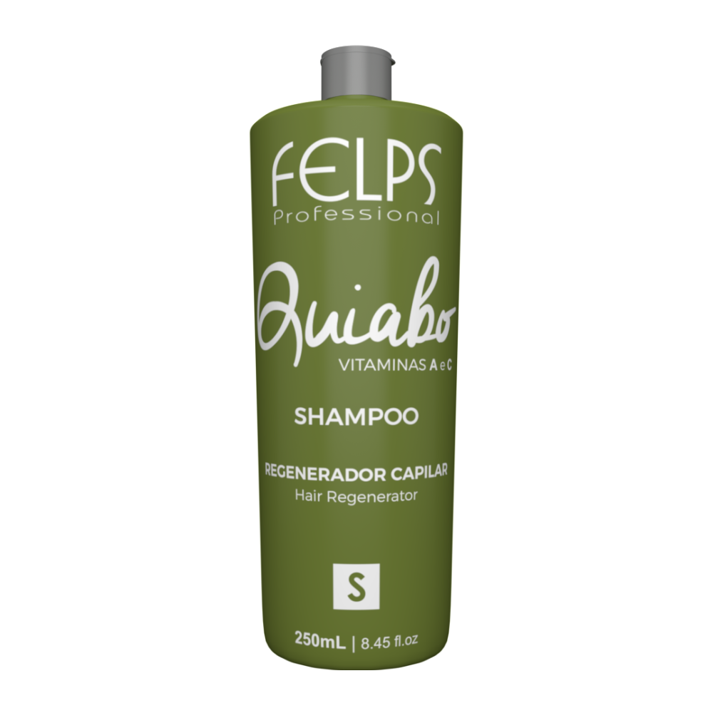 Shampoo Felps Quiabo 250ml