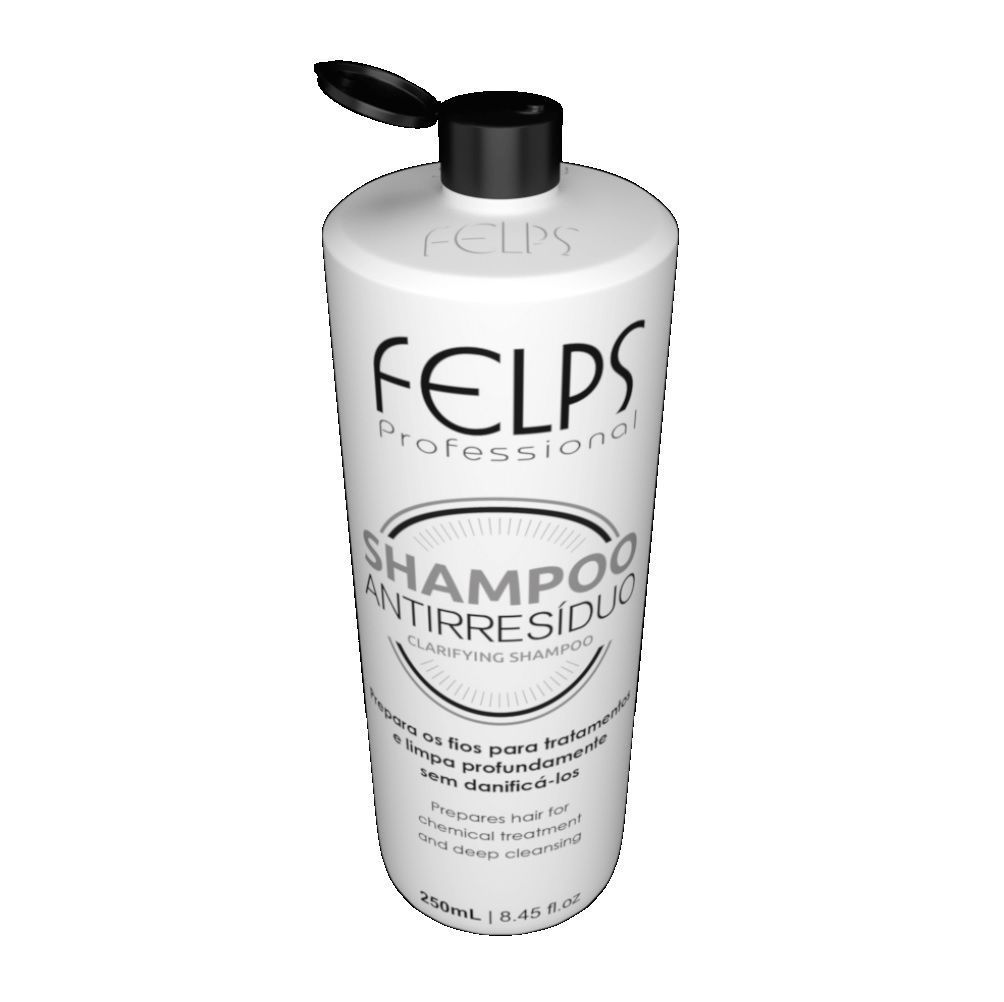 Felps Xmix Shampoo Anti-resíduo 250ml
