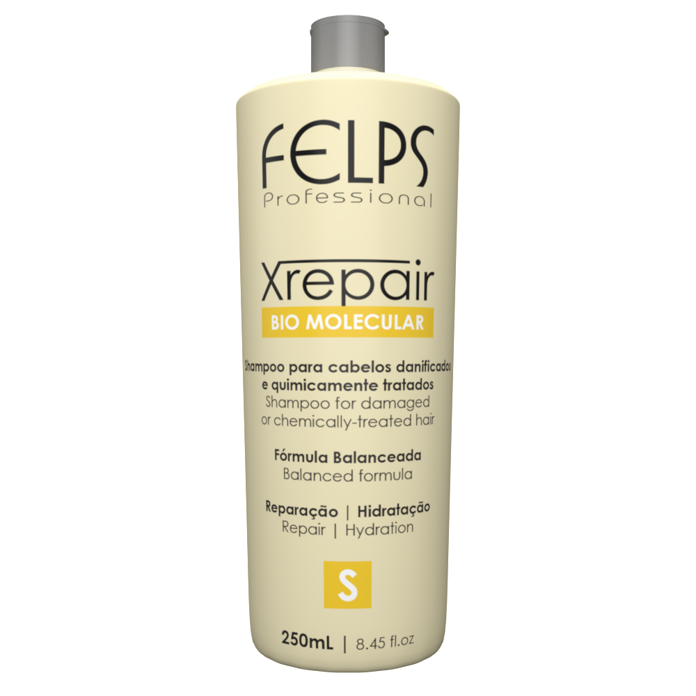 FELPS XREPAIR SHAMPOO 250ML