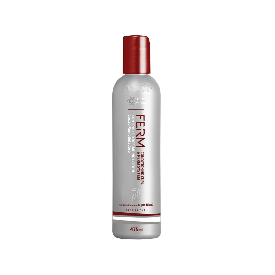 Avlon Ferm Reshaping Lotion 475 ml