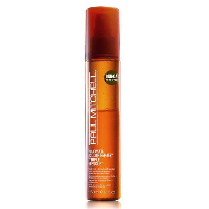 Ultimate Color Repair Triple Rescue Paul Mitchell 150ml