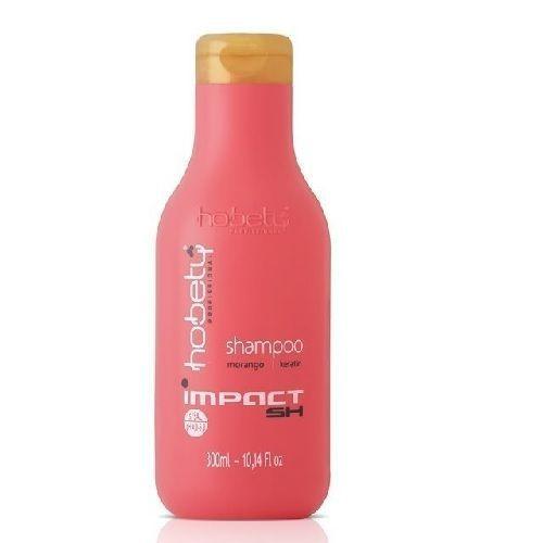 Hobety Shampoo Impact 300ml