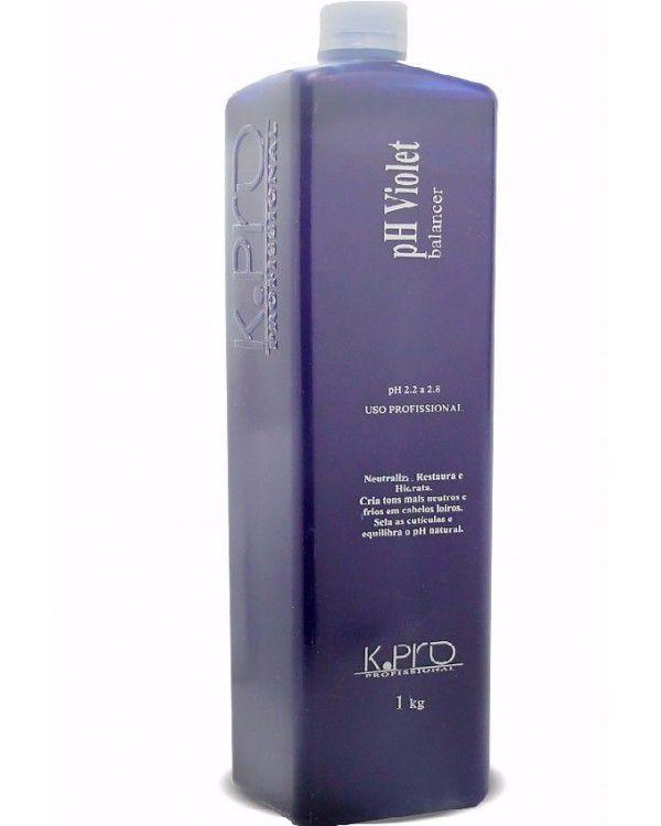 K.pro pH Balancer Violet - 1000ml