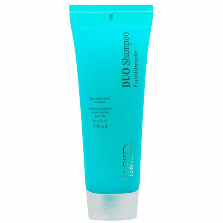 K.PRO Shampoo Equilibrante 240ml