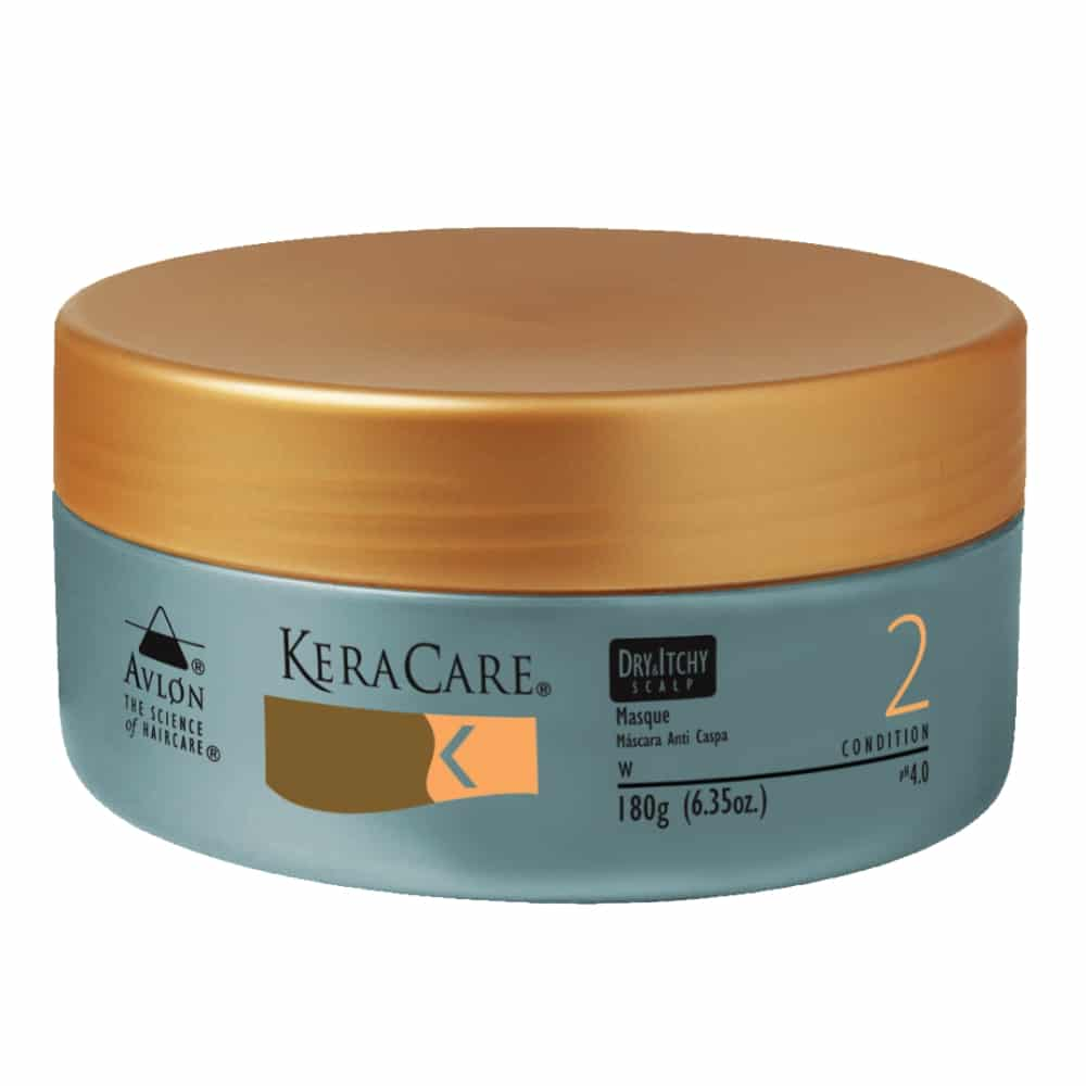 Avlon KeraCare Dry & Ichy Scalp Masque 180g