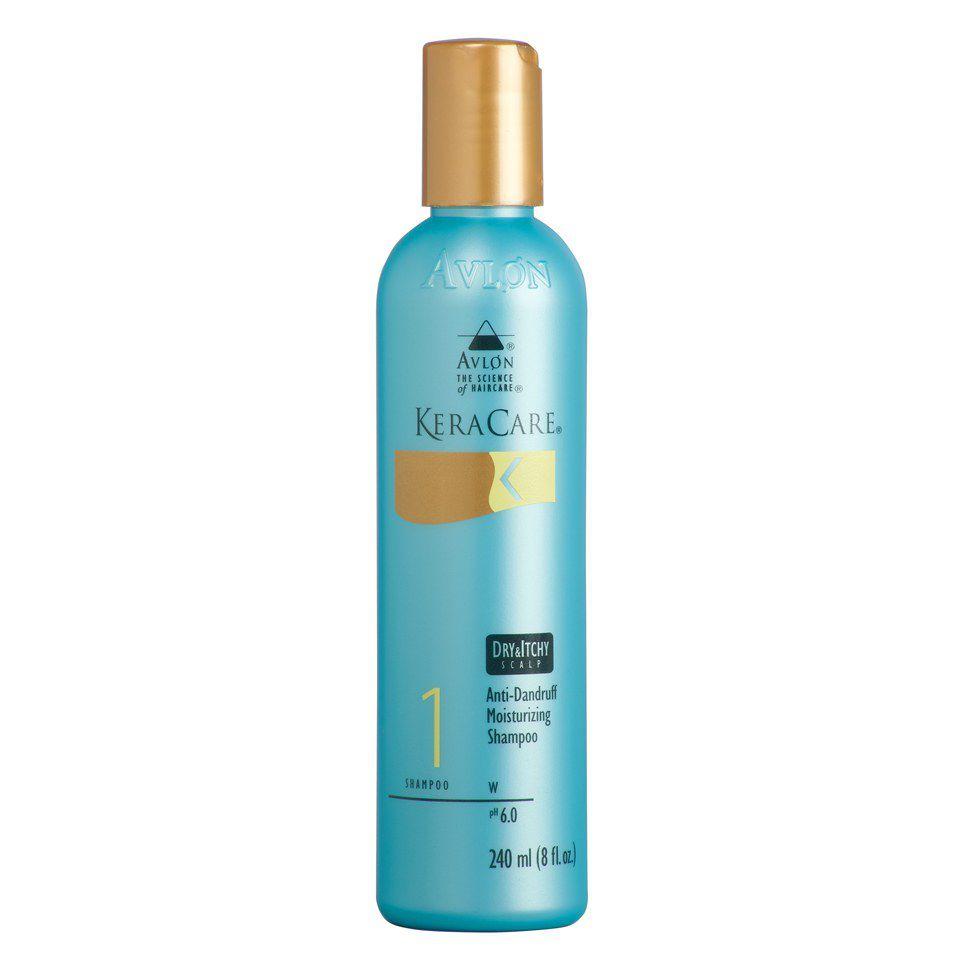 Avlon KeraCare Dry & Ichy Scalp Shampoo240ml