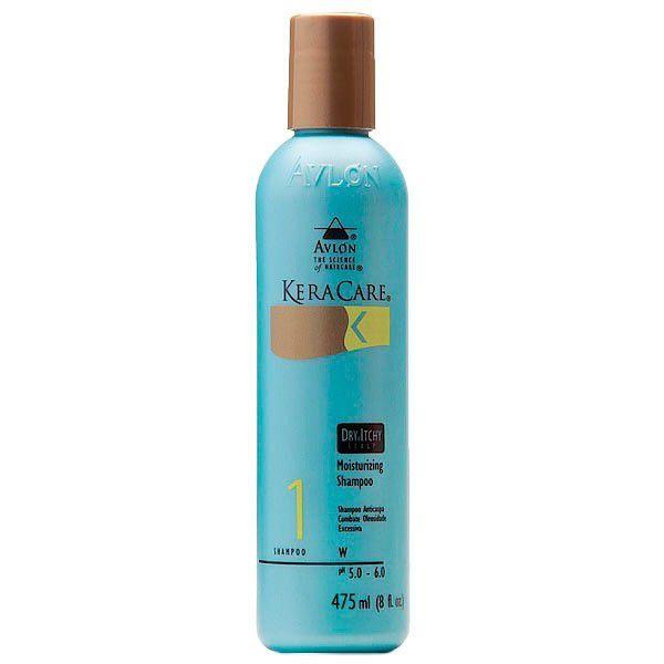 Avlon KeraCare Dry & Ichy Scalp Shampoo 475 ML