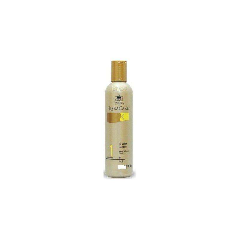 Avlon KeraCare First Lather Shampoo 475 ML