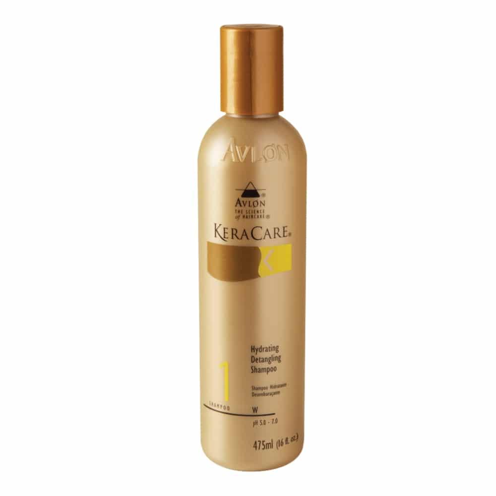 Avlon KeraCare Hydrating Detangling Shampoo 475 ml