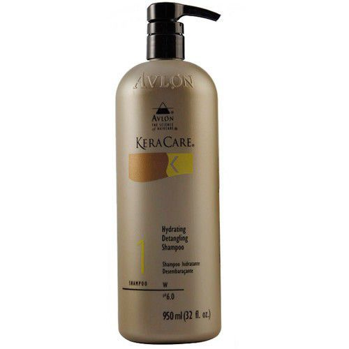 Avlon KeraCare Hydrating Detangling Shampoo 950 ml