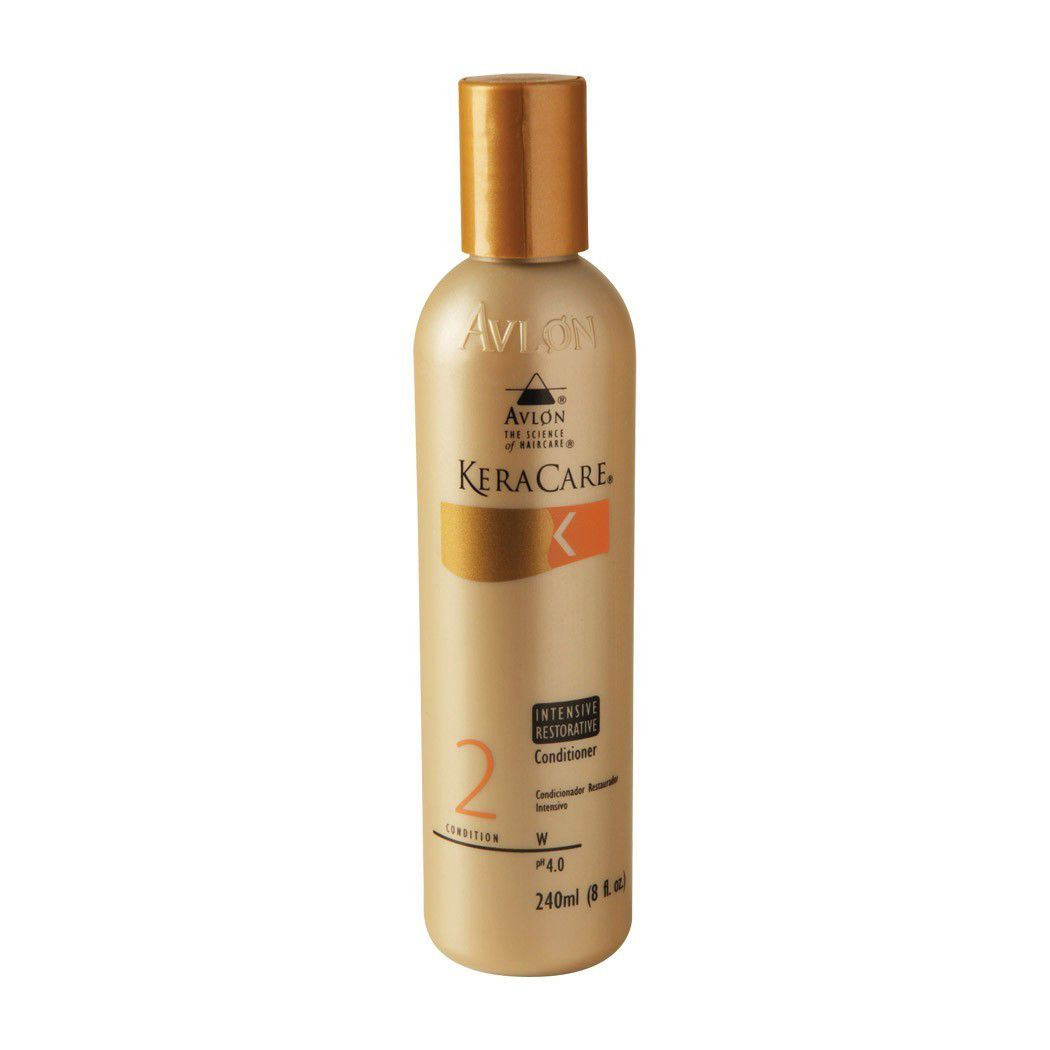 Avlon KeraCare Intensive Restorative Conditioner 240ml