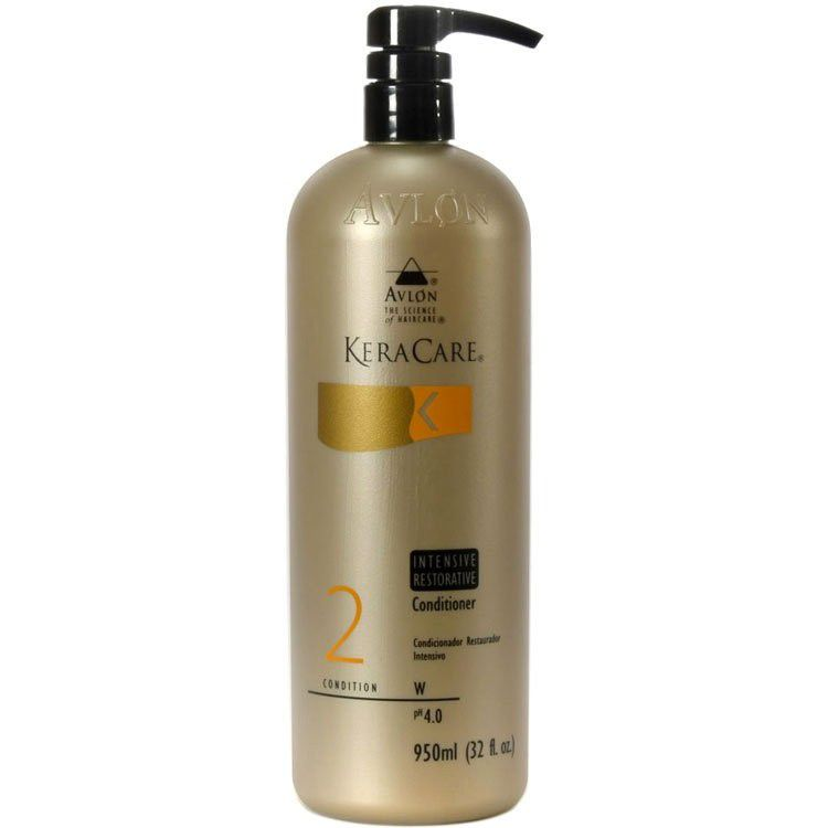 Avlon KeraCare Intensive Restorative  Conditioner  950ml