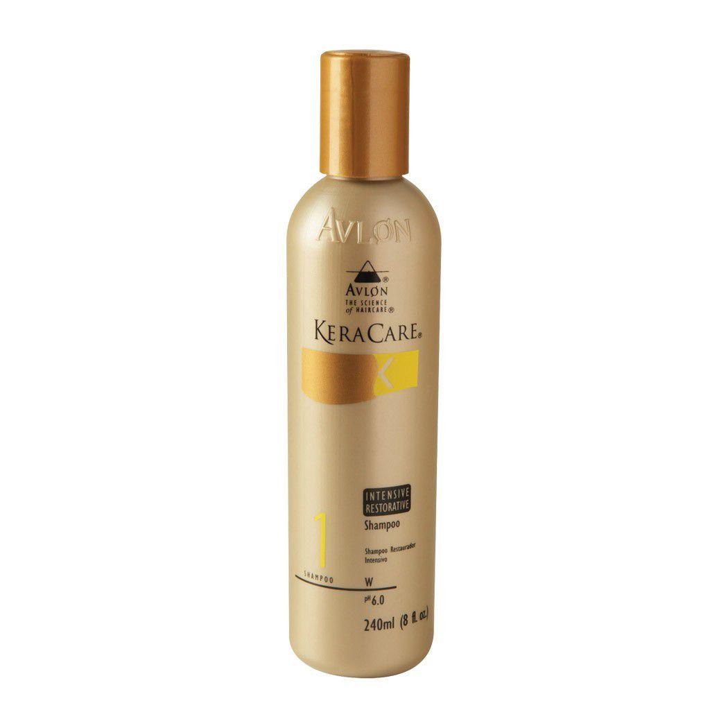 Shampoo Avlon KeraCare Intensive Restorative 240ml