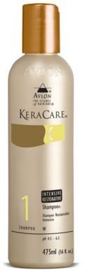 Avlon KeraCare Intensive Restorative Shampoo 475ml