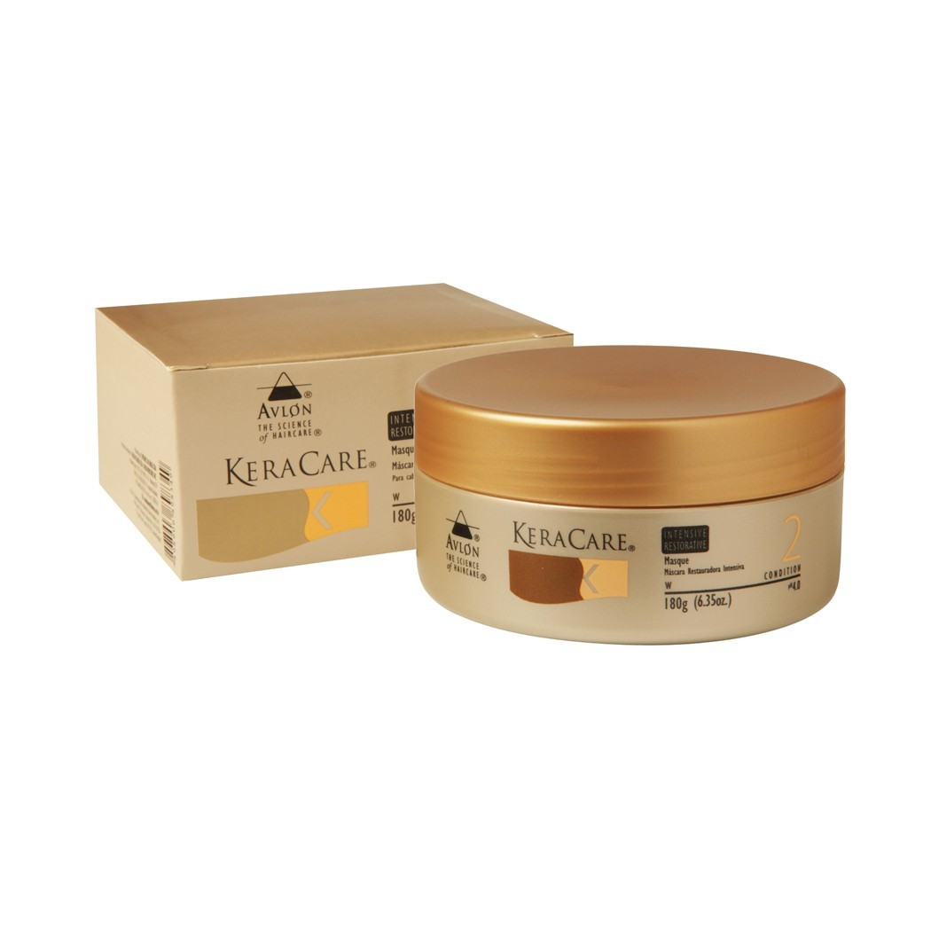 Avlon KeraCare Restorative Masque 180 g