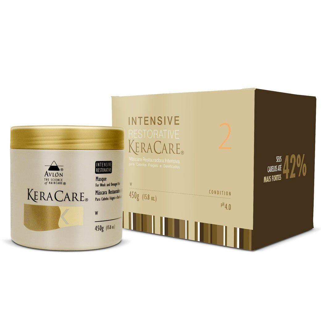 Avlon KeraCare Restorative Masque 450 g