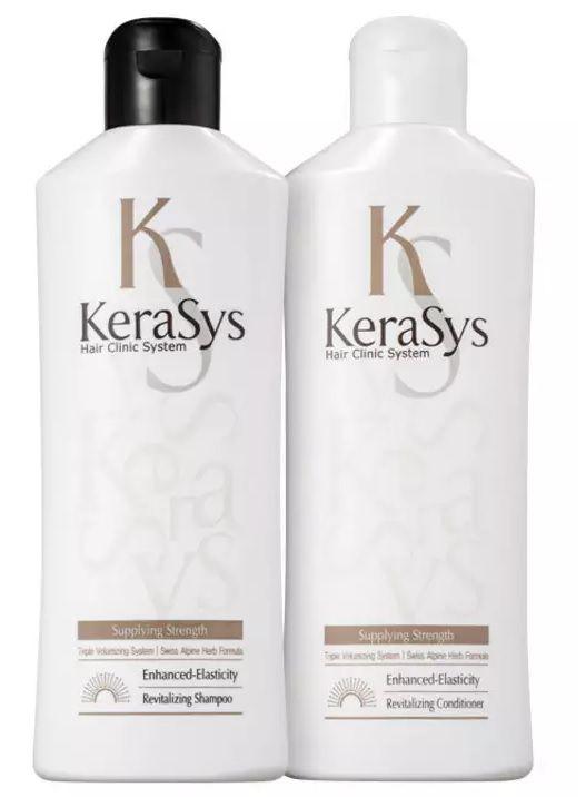 Kerasys Revitalizing Duo (2 Produtos)